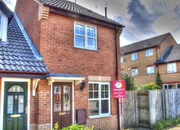 Thumbnail 2 bed semi-detached house to rent in Hamilton Close, Banbury