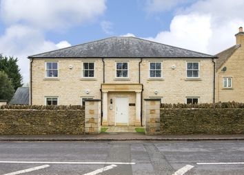 Thumbnail 2 bed flat to rent in The Slade, Charlbury, Chipping Norton