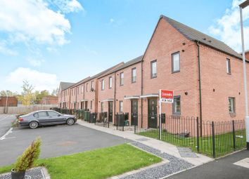 Thumbnail 2 bedroom semi-detached house for sale in Donington Grove, Akron Gate Oxley, Wolverhampton