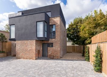 Thumbnail 3 bed semi-detached house to rent in Battledown Courtyard, King Alfred Way, Cheltenham