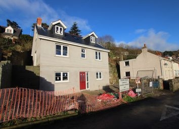 Thumbnail 3 bedroom detached house for sale in Goedwig Terrace, Goodwick