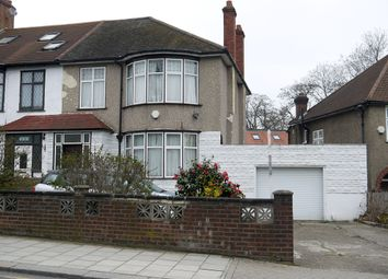 Thumbnail 3 bed end terrace house for sale in Ravensbourne Park, Catford