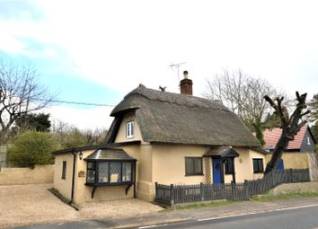 Thumbnail 2 bed detached house for sale in Cambridge Road, Ugley, Bishop's Stortford