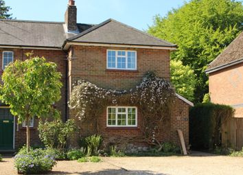 Thumbnail 2 bed end terrace house for sale in Malthouse Cottages, Bishops Sutton, Alresford