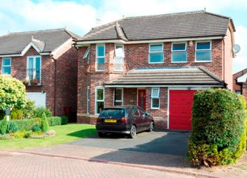 Thumbnail Room to rent in Riverbank Close, Nantwich