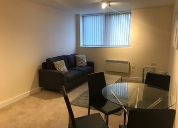 Thumbnail 1 bed flat to rent in The Minories, Dudley, Dudley