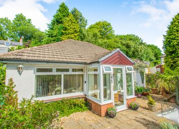 Thumbnail 2 bed detached bungalow for sale in Stoney Road, Garndiffaith, Pontypool