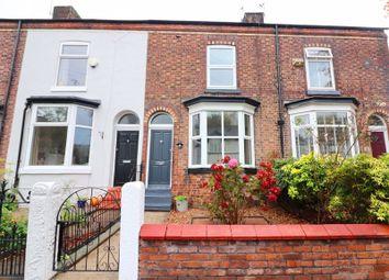 Thumbnail 2 bed terraced house for sale in Hazelhurst Road, Swinton, Manchester