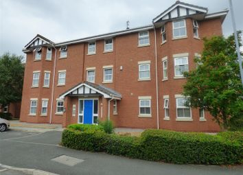Thumbnail 1 bed property for sale in Finsbury Close, Great Sankey, Warrington