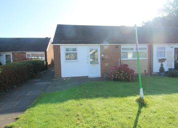 Thumbnail 1 bedroom bungalow for sale in Tollesby Road, Middlesbrough