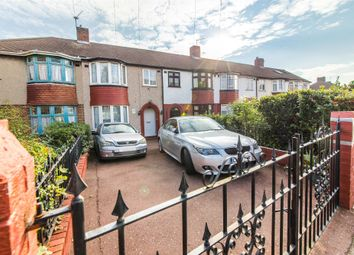 Thumbnail 3 bed terraced house for sale in Burford Road, Catford, London