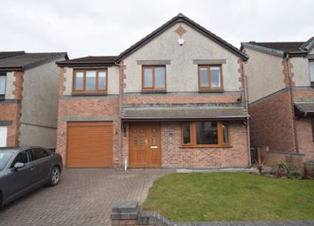 Thumbnail 4 bed detached house for sale in Parklands Drive, Askam-In-Furness, Cumbria
