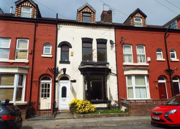 Thumbnail 4 bedroom terraced house for sale in Brainerd Street, Liverpool, Merseyside, United Kingdom