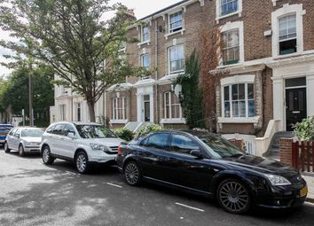Thumbnail 1 bedroom flat to rent in Cathnor Road, London