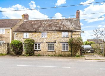 Thumbnail 4 bed detached house for sale in Pound Road, Thornford, Sherborne