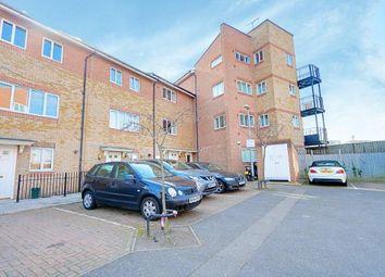 Thumbnail 1 bed flat to rent in Carmichael Close, Ruislip