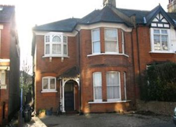 Thumbnail 2 bed flat to rent in Higham Road, Woodford Green