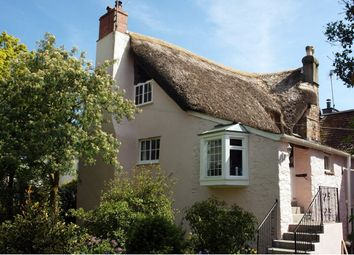 Thumbnail 5 bed semi-detached house for sale in Sticklepath, Okehampton