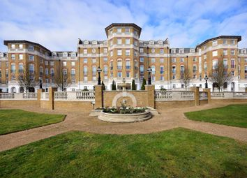 Thumbnail 2 bed flat for sale in Chapman Square, Wimbledon Common