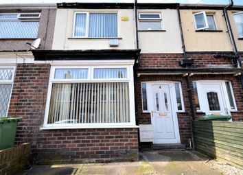 Thumbnail 3 bedroom terraced house to rent in Lombard Street, Grimsby