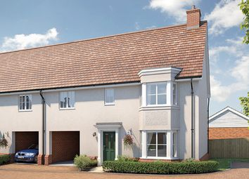 "Thumbnail 3 bed property for sale in ""The Inworth"" at Factory Hill, Tiptree, Colchester"