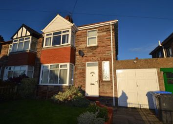 Thumbnail 3 bedroom semi-detached house for sale in King Street, Seahouses