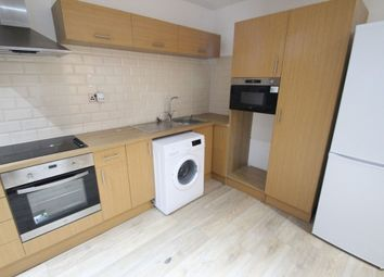 Thumbnail 4 bedroom flat to rent in Suzanne Quarter, St Georges Mill, Humberstone Gate, Leicester