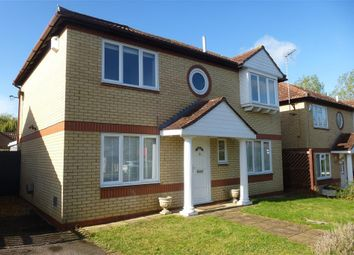 Thumbnail 4 bed property to rent in White Horse Drive, Emerson Valley, Milton Keynes