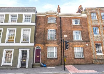 Thumbnail 2 bed flat for sale in Castle Street, Reading, Berkshire