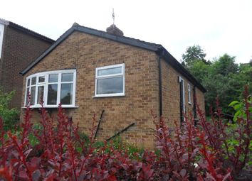 Thumbnail 2 bed detached bungalow for sale in Enfield Drive, Batley, West Yorkshire