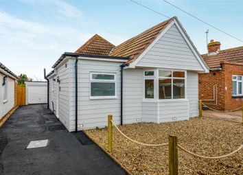 Thumbnail 3 bedroom detached bungalow for sale in Ingarfield Road, Holland-On-Sea, Clacton-On-Sea