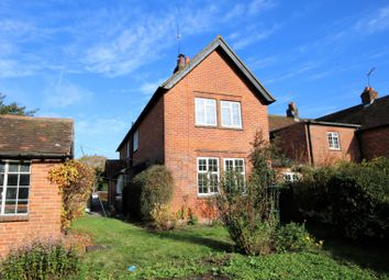 Thumbnail 3 bed end terrace house to rent in High Street, Nettlebed, Henley-On-Thames