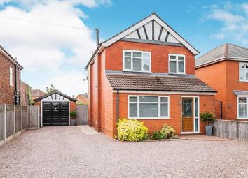 Thumbnail 4 bed detached house for sale in Punchbowl Lane, Boston, Lincolnshire, England