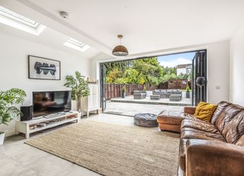 Thumbnail 3 bedroom semi-detached house for sale in St. Pauls Road, Thornton Heath