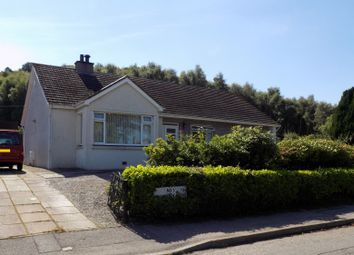 Thumbnail 3 bed detached bungalow for sale in 1 Drumduan Road, Forres