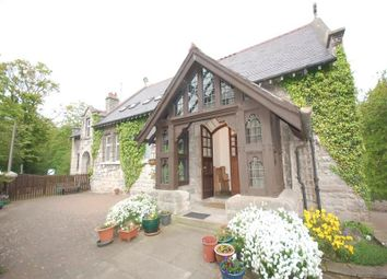 Thumbnail 6 bed detached house for sale in Ty Beulah Bryn Dulas Road, Llanddulas, Abergele