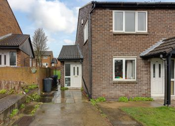 2 bed flat for sale in Pleasant View, Cudworth, Barnsley S72