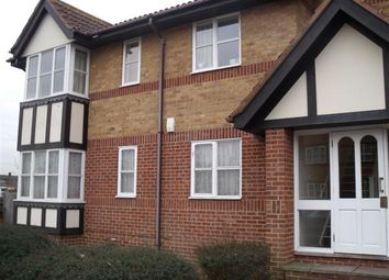 Thumbnail 2 bedroom flat to rent in Thames Gate, St.Edmunds Rd., Dartford