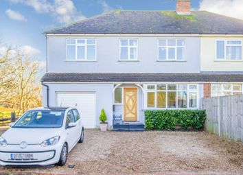 Thumbnail 6 bed property for sale in Walton Road, West Molesey