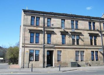 Thumbnail 1 bedroom flat to rent in 134 Neilston Road, Paisley