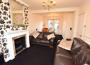 Thumbnail 3 bed semi-detached house for sale in Faircross Avenue, Collier Row