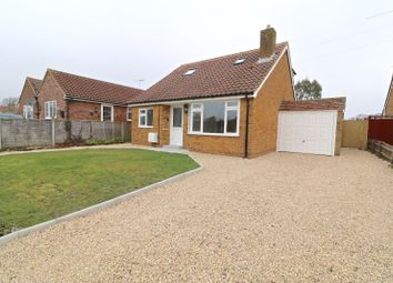 Thumbnail 4 bed bungalow for sale in Dover Road, Polegate