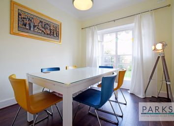 Thumbnail 4 bed flat to rent in Pembroke Gardens, Hove