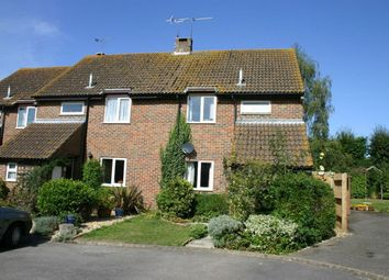 Thumbnail 4 bed terraced house to rent in Elm Close, Pitton, Salisbury
