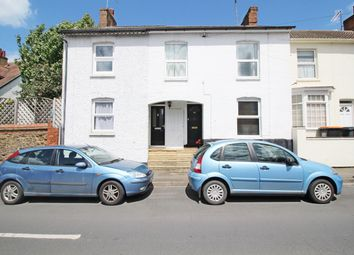 Thumbnail 2 bed terraced house for sale in Mill Road, Leighton Buzzard
