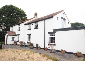 Thumbnail 4 bed detached house for sale in Pilling Lane, Preesall, Lancashire