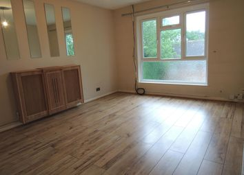 Thumbnail 1 bedroom flat to rent in Thundridge Close, Welwyn Garden City