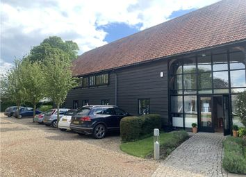 Thumbnail Office to let in Ground Floor Office 17 High Street, Whittlesford, Cambridge