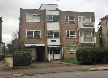 Thumbnail 2 bed flat for sale in Station Road, Barnet