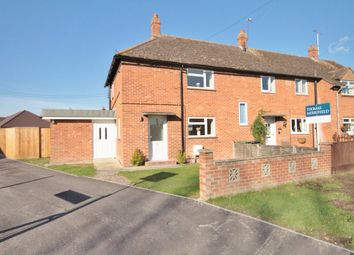 Thumbnail 2 bedroom detached house to rent in Bridge Close, Didcot